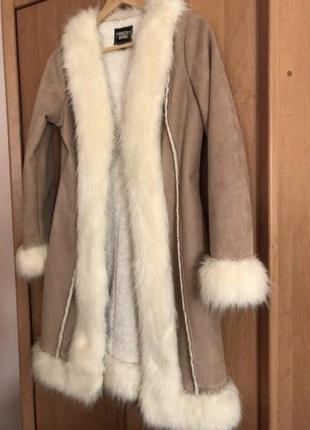 Дублянка , пальто1