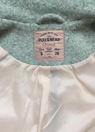 Жіночий плащик від pull& bear5