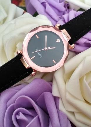 Стильний годинник з чудовим дизайном! часики,часы💣.2