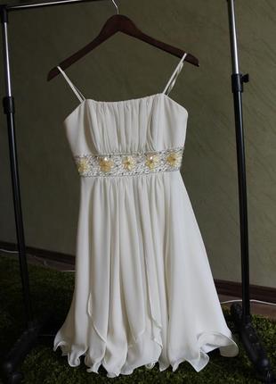 Вечірня сукня1