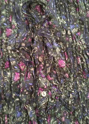 Фирменная рубашечка mexx2