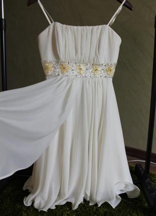 Вечірня сукня3