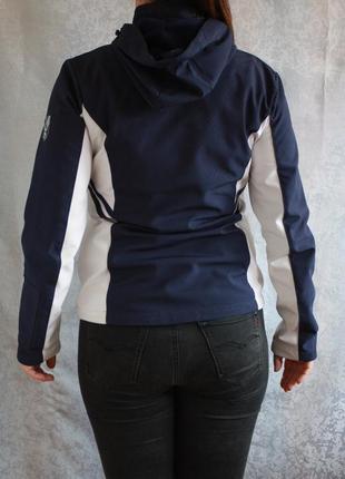 Бесплатная доставка! крутой фирменный софтшел ветровка куртка glissade спорт мастер2