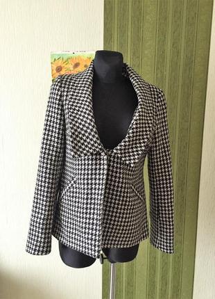 Шерстяной  пиджак  james lakeland1