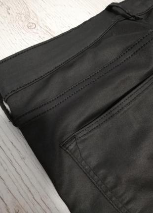 Штаны скини h&m, размер s4 фото