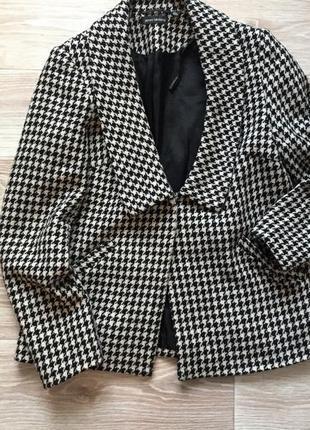 Шерстяной  пиджак  james lakeland3