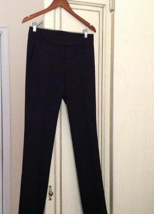 Штани з шерсті брендові joop pants in wool оригінал брюки1