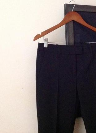 Штани з шерсті брендові joop pants in wool оригінал брюки2
