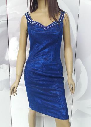 Вечернее платье pozdapoz 6197