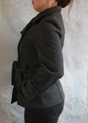 Бесплатная доставка! крутое базовое стильное пальто куртка италия5