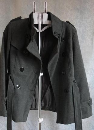 Бесплатная доставка! крутое базовое стильное пальто куртка италия3