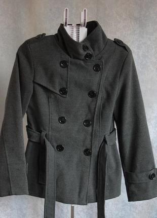 Бесплатная доставка! крутое базовое стильное пальто куртка италия
