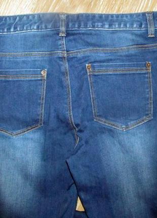 Шикарные стильные джинсы от тсм р. 42, германия4