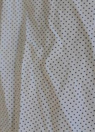 Рубашка в горошок2