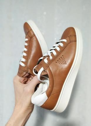 Кроссовки, ботинки ecco 37р.2
