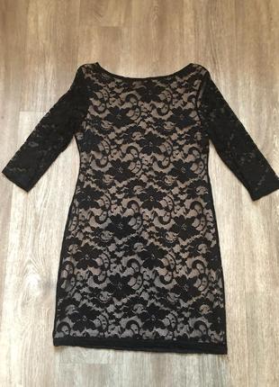 Эксклюзив! платье rebecca black1 фото