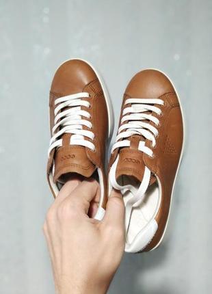 Кроссовки, ботинки ecco 37р.3