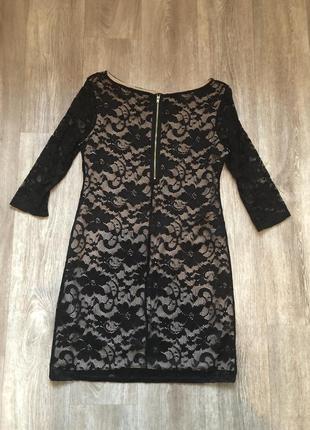 Эксклюзив! платье rebecca black2 фото