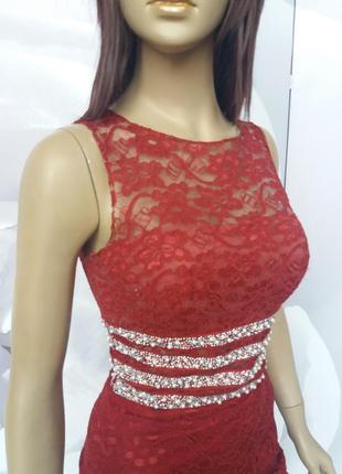 Нарядное платье celo 20662