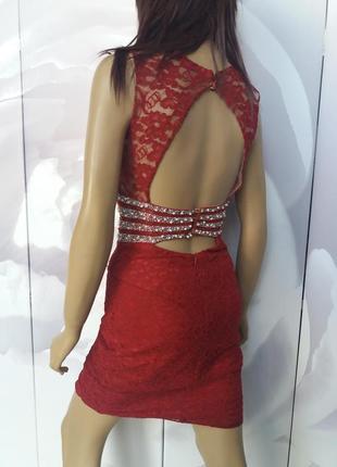 Нарядное платье celo 20663