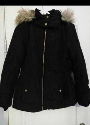 Куртка h&m2