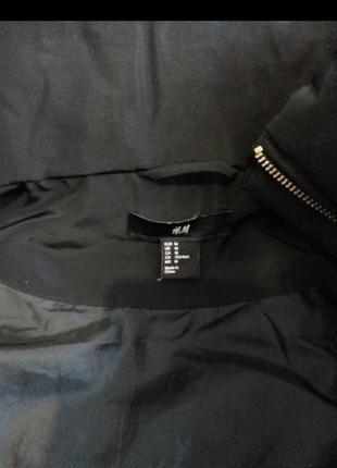 Куртка h&m3