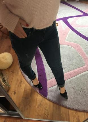 Модные джинсы1 фото