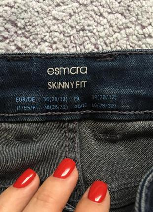 Модные джинсы3 фото