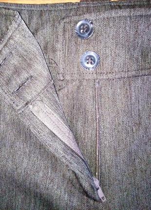 Класcические брюки oт f&f, р. xl5 фото