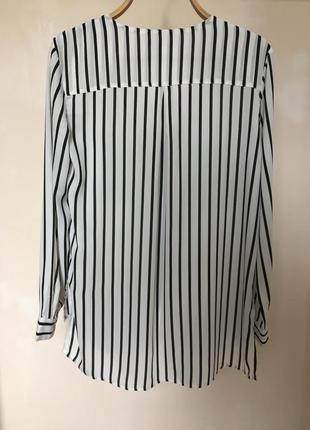 Блуза h&m3