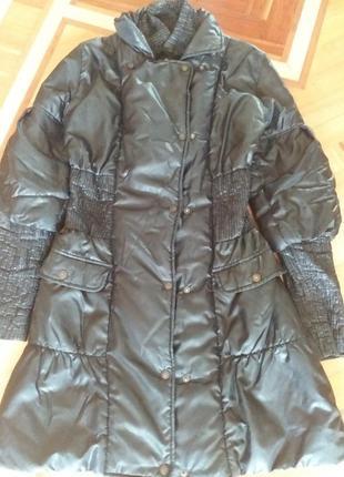 Замечательное пальто kira plastinina2