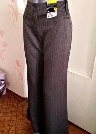 Класcические брюки oт f&f, р. xl4 фото
