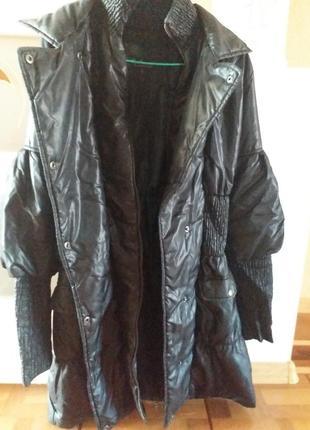 Замечательное пальто kira plastinina5