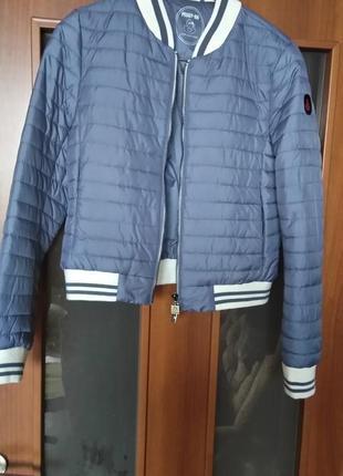 Курточка итальянского бренда peggy-ho