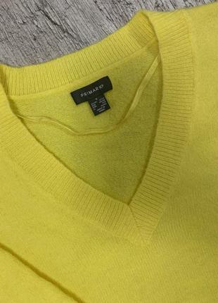 Очень красивый свитер2