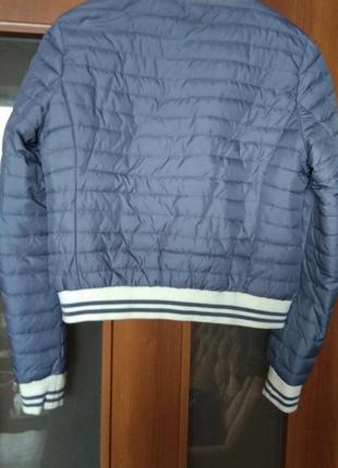 Курточка итальянского бренда peggy-ho2