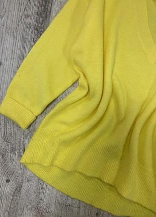 Очень красивый свитер4