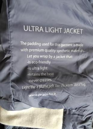 Курточка итальянского бренда peggy-ho4
