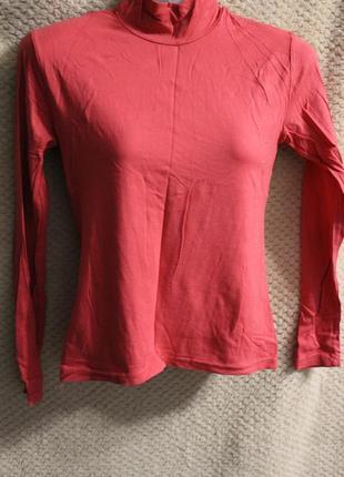 Теплый красивый свитер + подарок3