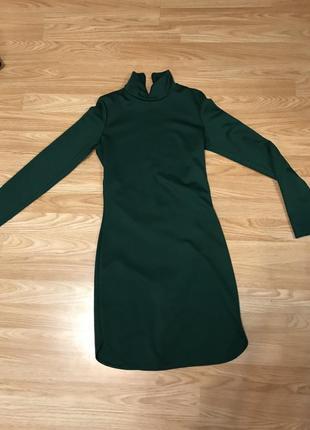 Костюм джинсовый , платье3