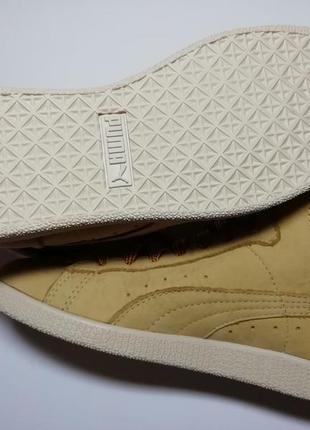 Ботинки женские зима puma first  350880-014