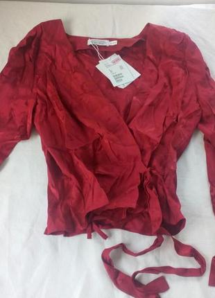 Блуза на запах & other stories4