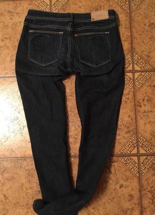 Скини джинсы h&m3
