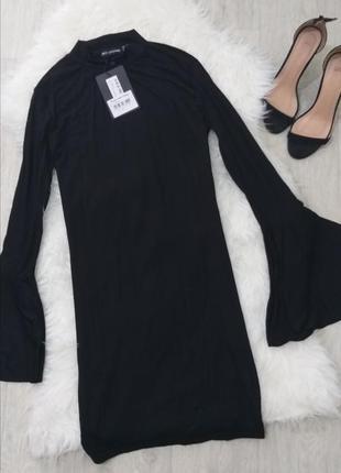 Платье базовое3