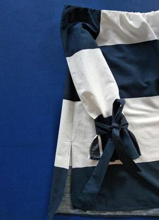 Блузка с открытыми плечами от zara2