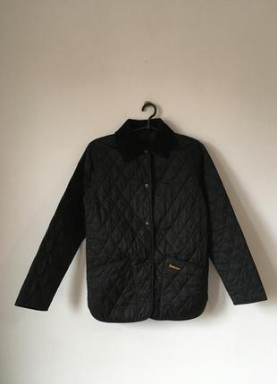 Стьобана /стеганная куртка barbour - 81