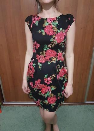 Платье dorothy perkins1