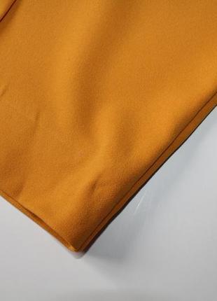 Юбка boohoo. размер указан 12, но маломерит актуальный цвет2