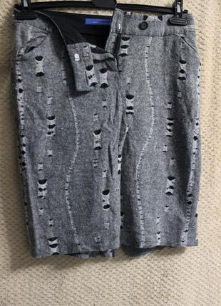 Теплая юбка2