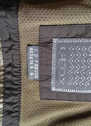 Куртка geox оригинал3